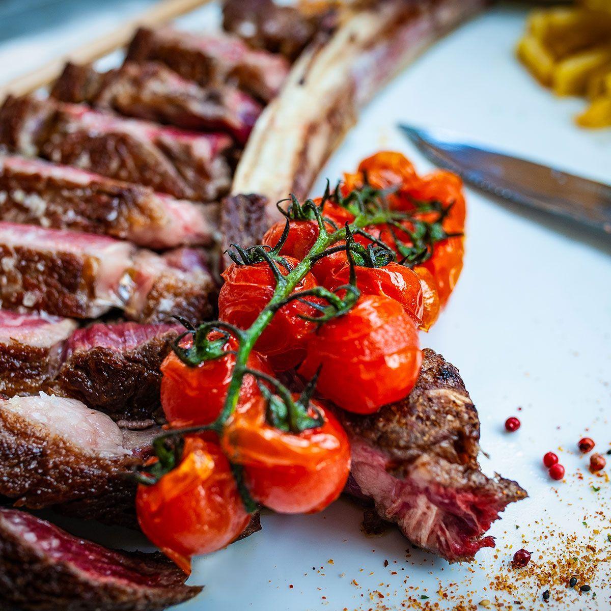 mejor restaurante carne mallorca