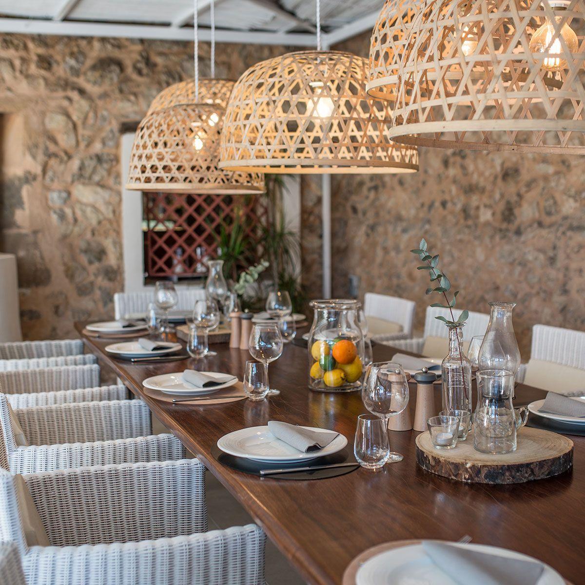 Lume&Co Restaurante Palma